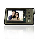 2.4 polegadas TFT 1GB MP3 / MP4 Player com câmera digital m4093