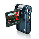 "AIPTEK PocketDV AHD-1 Digital Camcorder With 5.0MP CMOS and 2.4"" TFT LCD (SZW481)"