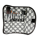7piece Professional Makeup Brush Set C
