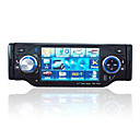 4-inch Touch Screen 1 Din In-Dash Car DVD Player TV and Bluetooth Function JZY-0708