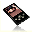 De 2.4 polegadas TFT 2GB MP3 / MP4 Player m4102