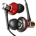 EX85LP casque stro couteur rouge md016 (szl223)