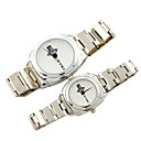 Eyki Classic Couple Watch Set W8015AGL (LSB075)