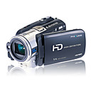 Phisung HDV990 5.0 MP CMOS Digital Camcorder with 3.0-inch TFT LCD(SZW681)