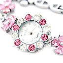 Eyki Four Leaf Clover Dress Watch S-1792 (LSB095)
