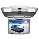 19-inch Flip Down Car DVD Player with USB&amp;SD Slot OM-DV198