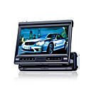 7-pulgadas, pantalla táctil 1 DIN Car DVD Player TV y función Bluetooth da855 (szc630)