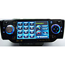 4-inch Touch Screen 1 Din In-Dash Car DVD TV and Bluetooth M888 (SZC375) (Start from 5 units)