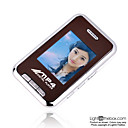 4gb de 1.8 pulgadas MP3 / MP4 Players con fm funcin dos colores disponibles (szm096)