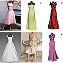 Unique and Fashionable Dresses for Wedding / Party  6 Pieces Per Package (HSQC054)