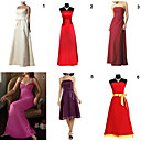 Unique and Fashionable Dresses for Wedding / Party  6 Pieces Per Package (HSQC010)
