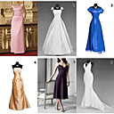 Unique and Fashionable Dresses for Wedding / Party  6 Pieces Per Package (HSQC052)
