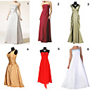 Unique and Fashionable Dresses for Wedding / Party 6 Pieces Per Package (HSQC006)