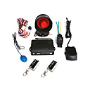 1-Way Car Alarm System YK112