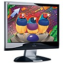 ViewSonic VLED221wm - 22&quot; - widescreen TFT active matrix Flat panel display w/ Stereo speakers