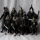 The Lord of The Rings The Fellowship of the Ring 9 PCS Action Figure
