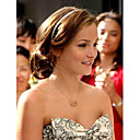 Gossip Girl Black Beads Bow Hair Band (GGA0028)