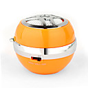 MINI Sound Box Digital Speaker For IPOD/MP3 Player/PC/Notebook/DVD Player Orange (MD-305-1)