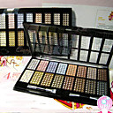 50pcs Qianyueye 16 Colors Eyeshadow Palette 3#