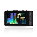 8GB 3.0 Inch 16:9 MP5/MP3 Player With FM Out Speaker Digital Camera Black(MXQ039)