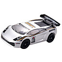 1:16 Scale 4WD Electric Powered On-Road RC Car Radio Remote Control (YX01293)