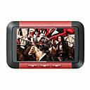 8GB 3.0 Inch 16:9 Screen MP5/MP3 Player (SZM516)
