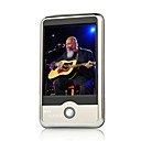 4GB 2.8 Inch Touch Screen MP4/MP3 Player FM Digital Camera(SZM511)