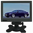 7 inch Stand Alone Car Monitor With stand bracket and IR Function