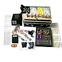 Professional Tattoo Kits Complete Kit With 3 Tattoo Guns