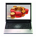Hasee Laptop hp540 14,1 &amp;quot;WXGA / Pentium Dual-Core t4200/2.0g/2gb ddr2/160g/combo/x4500hd/5100an (smq2807)