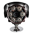 420TVL 1/4 Sharp CCD 80M Night Vision Distance IR Waterproof Wired Camera (ABC018)