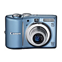 Canon PowerShot A1100 IS Digital camera - compact - 12.1 Megapixel - 4 x optical zoom(SMQ5010)