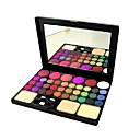 New Arrivals! 30 Colors Cosmetics Makeup Eye Shadow + 6 Colors Blush + 2 Colors Powder