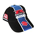 F1 Racing Team Adjustable Fan Cap/Baseball Hat(LGT0918-51)