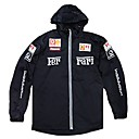2009 New Arrival F1 Windbreaker Jacket(LGT0915-22)