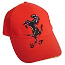 F1 Racing Team Adjustable Fan Cap/Baseball Hat(LGT0918-36)