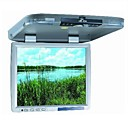 17 inch Flip Down Roof Mount monitor with SD USB &amp; MP3 Player