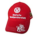 F1 Racing Team Adjustable Fan Cap/Baseball Hat(LGT0918-49)