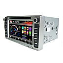 7 inch Touch Screen Car DVD Player-TV-GPS-FM-Bluetooth For Hyundai New Santafe 2007-2008