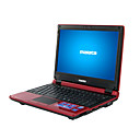 MALATA-Laptop-PC81005-10.2&quot;TFT-N270-1.6G-1GB DDR2-120G-1.3M Webcam (SMQ3501)