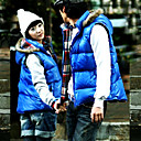 Couple's warm Hooded Waistcoat (LGT1023-5)