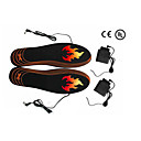 Ni-MH Rechargeable Battery Operated Heating Shoes HSP-5 Insole