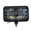 Car Fog Lamp - H3  Halogen Bulb- 55W