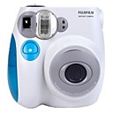 Fujifilm Instax Mini 7S Cheki Credit Card Size Color Photo Instant Camera(DCE039)