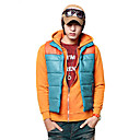 New Arrival Men's Quilted Wadded Vest (LGT0482-11.27-18)