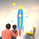 Kids Wall Sticker (0732 -XM-JJ-59)