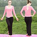 neue Yoga-top pants Set (yj091)