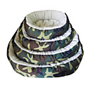 hohe Qualitt Camouflage Hundebett (0696-046)