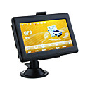 4.3-inch Portable Car GPS Navigator with Bluetooth Function SYD-728 (SZC1797)