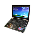 "MALATA-Laptop-A220-12.0""TFT-Intel Atom N280(1.66GHz) -1GB DDR2-120G-0.3M Webcam (SMQ3501)"